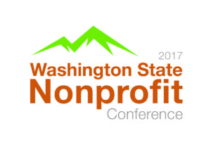 2017 Washington State Nonprofit Conference logo