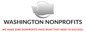 Washington Nonprofits: We make sure nonprofits have what they need to succeed.