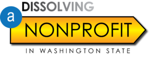 Dissolving a Nonprofit in Washington State