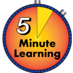 5-minute learning