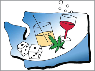 Liquor, Cannabis, Gambling...and your nonprofit event