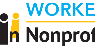 Workers in Nonprofits Logo